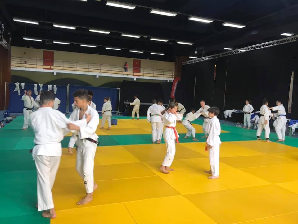 Cours Judo Menuires SO2J