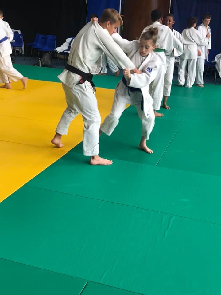Judo Menuires SO2J