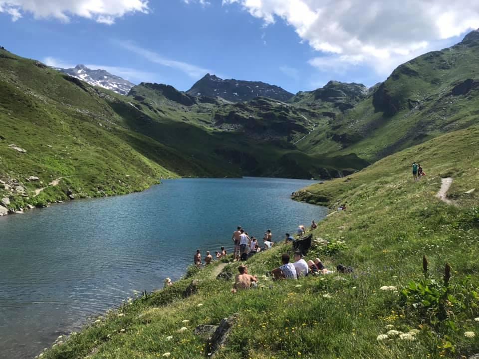Lac du Loup judo SO2J