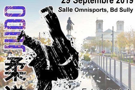Tournoi individuel seniors Label-A La Roche-sur-Yon