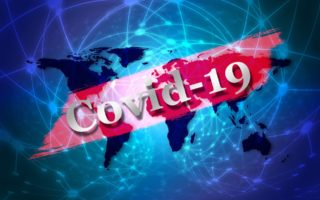Covid coronavirus FFDJA